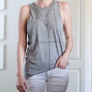 3.1 Phillip Lam for Target Embellished Tank